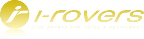 i-Rovers Sports Bar logo