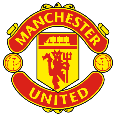 I-Rovers Sports Bar Manchester United Logo