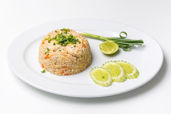 i-Rovers Sports Bar Fried Rice