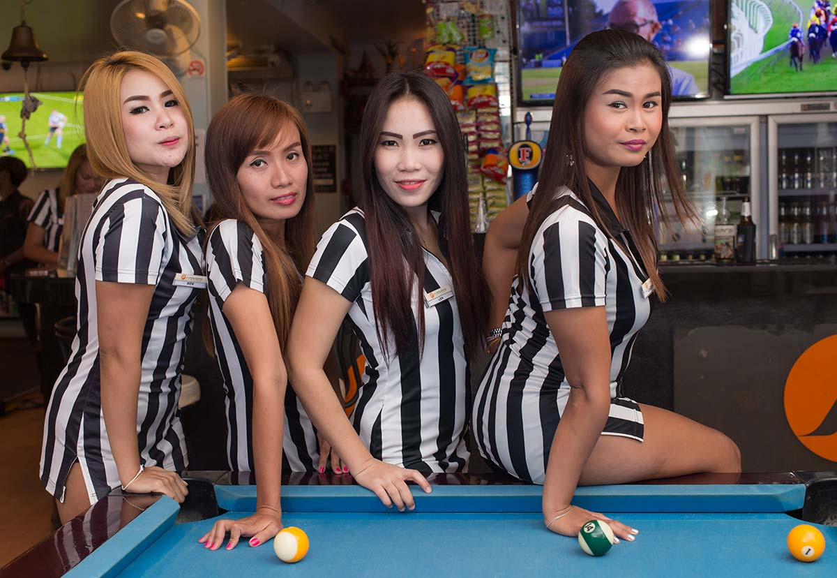 I-Rovers Sports Bar