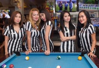 I-Rovers Sports Bar