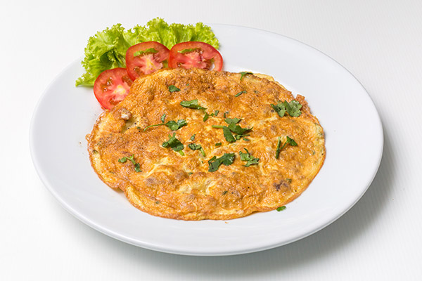 i-Rovers Sports Bar Omellette