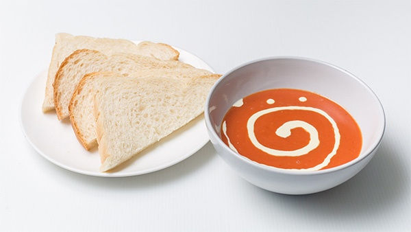 i-Rovers Sport Bar Tomatoe Soup