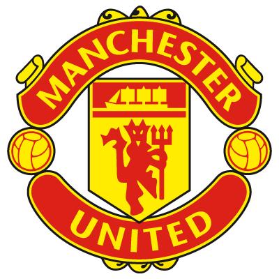 I-Rovers Sports Bar Manchester United Logo