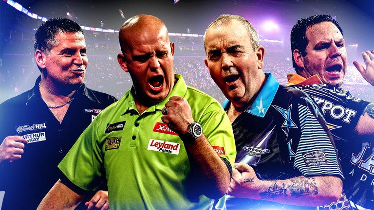 Darts Premier League