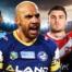 NRL - Australian National Rugby League 2019