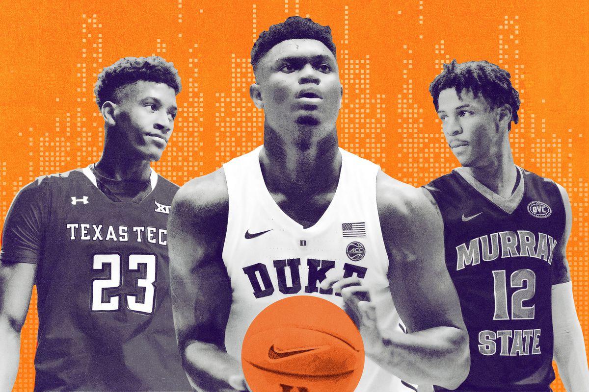 NBA - The Draft
